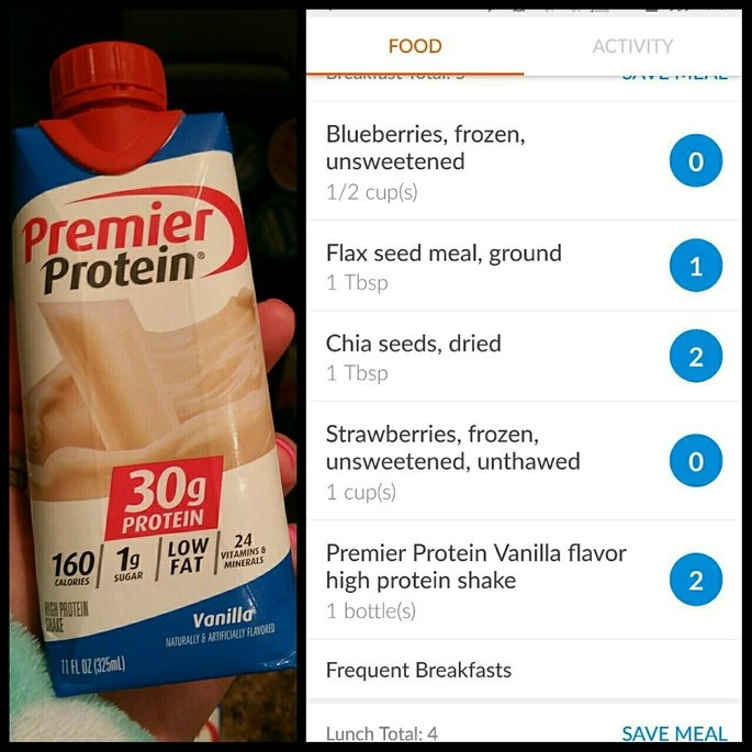 Premier Protein 30g Protein Shakes uploaded by Jes S.