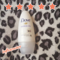 Dove - Invisible Dry Anti-Transpirant Deodorant 50ml uploaded by Katrina H.