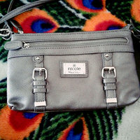 nicole by Nicole Miller Abby Wristlet uploaded by Amayrani L.