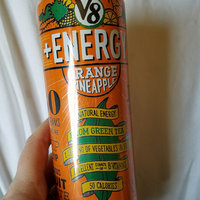 V8® +Energy Orange Pineapple Juice uploaded by Shiloh F.
