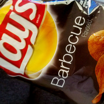 Lay's® Barbecue Flavored Potato Chips uploaded by keren a.