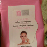 Global Beauty Care Collagen Makeup Cleansing Wipes uploaded by Tempestt S.