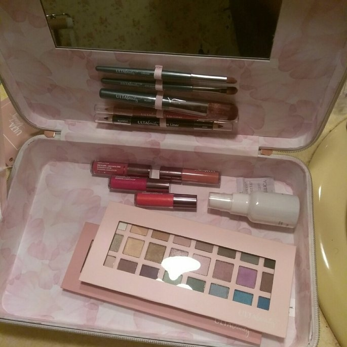 ULTA Be Beautiful Color Essentials Collection uploaded by Tempestt S.