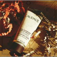 Caudalie Hand and Nail Cream Nourishes and Protects uploaded by Nataliia B.