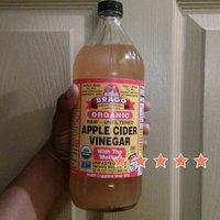 Braggs Organic Apple Cider  Vinegar  uploaded by Antumn M.