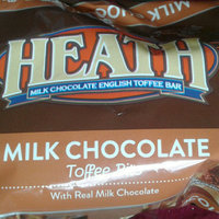 Heath Milk Chocolate Toffee Baking Bits uploaded by Deanie S.