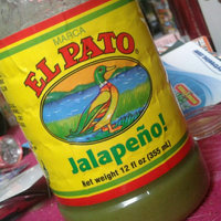 El Pato Flavorful Green Jalapeno Hot Sauce, Bundle of 2 (12oz) Bottles uploaded by Deanie S.
