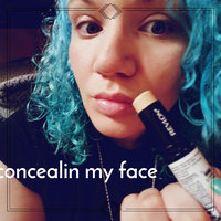 Revlon PhotoReady Concealer Makeup uploaded by Andrea Lynn T.