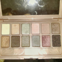 Maybelline New York Expert Wear The Blushed Nudes Shadow Palette uploaded by alyssa r.