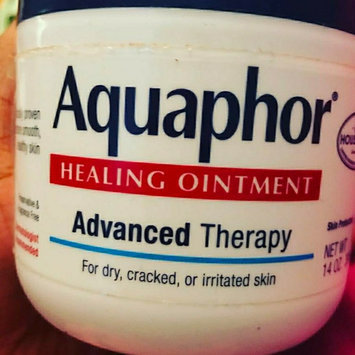 Aquaphor Healing Skin Ointment uploaded by Tammie R.