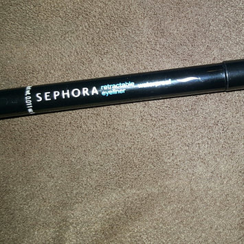 SEPHORA COLLECTION Retractable Waterproof Eyeliner uploaded by Noelia M.