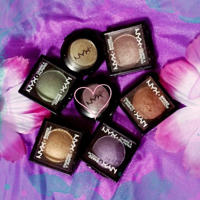 NYX Cosmetics uploaded by JayLynn E.