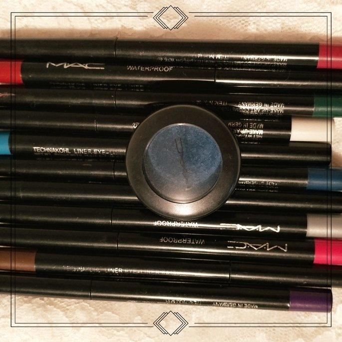 MAC Cosmetics uploaded by JayLynn E.