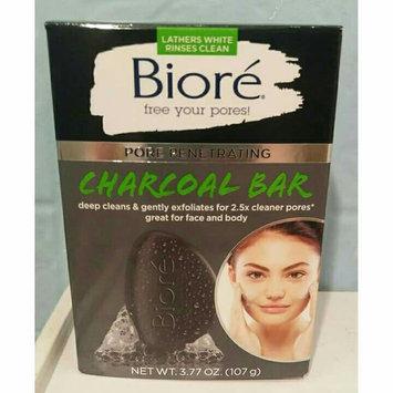 Bioré Pore Penetrating Charcoal Bar uploaded by Rachel C.