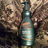 Palmer's Cocoa Butter Formula Men's Lotion uploaded by Aaliyah P.