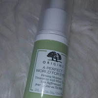 Origins A Perfect World For Eyes Firming Moisture Treatment uploaded by Jessica H.