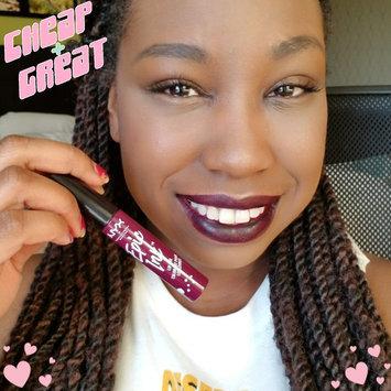 NYX Epic Ink Lip Dye uploaded by Fatimah G.