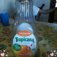 Tropicana Pure Premium Orange Juice No Pulp uploaded by Trista K.