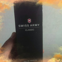 Swiss Army for Men by Swiss Army EDT Spray (Tester) 3.4 oz uploaded by Omar M.