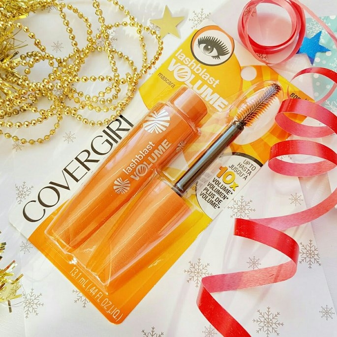 COVERGIRL LashBlast Volume Mascara uploaded by Nataliia B.