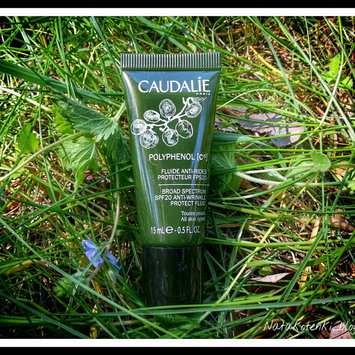 Photo of Caudalie Anti-Wrinkle Protective Fluid SPF 20 uploaded by Nataliia B.