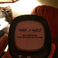 Wet 'n' Wild Mattifying Powder uploaded by Samantha M.