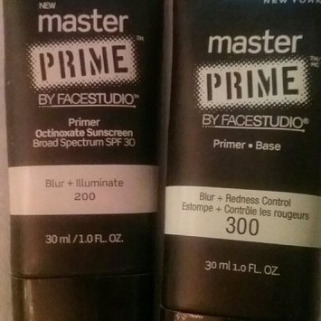 Maybelline Master Prime by Face Studio Blur + Smooth uploaded by Gina S.