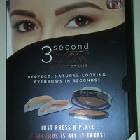 3 Second Brow™ Eyebrow Stamp uploaded by Miriam K.