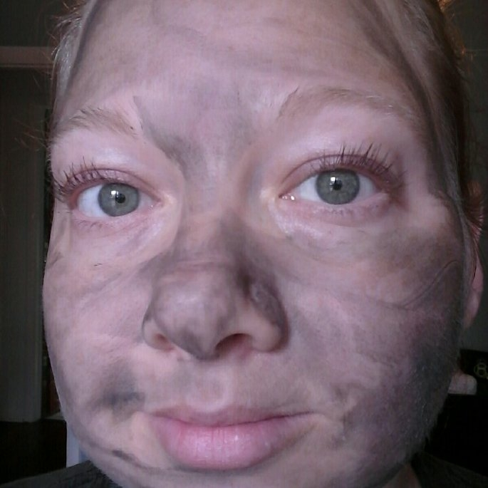 Origins Clear Improvement Active Charcoal Mask Pods to Go uploaded by Krystle H.