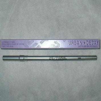 Urban Decay 24/7 Velvet Glide-On Eye Pencil uploaded by faiza k.