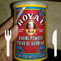 Royal Baking Powder uploaded by Rubi L.