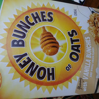 Honey Bunches of Oats with Almonds uploaded by Raquel L.