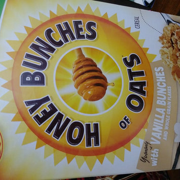 Photo of Honey Bunches of Oats with Almonds uploaded by Raquel L.