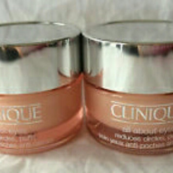 Photo of Clinique Best Sellers Eyes Treatment set for Unisex uploaded by Ricardo F.