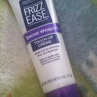 John Frieda Frizz-Ease Secret Weapon Flawless Finishing Creme uploaded by Mackenzie W.