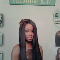 R&B COLLECTION Lace Front Synthetic Wig TOPAZ- Color #1B/33- Off Black/Auburn uploaded by Rena M.