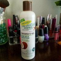 Palmer's Coconut Oil  Formula Replenishing Hair Milk uploaded by Riva Marie C.