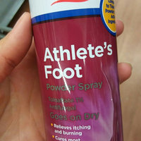 Athlete's Foot Powder Spray 4.6oz By Equate, Compare to Tinactin uploaded by Leidi R.