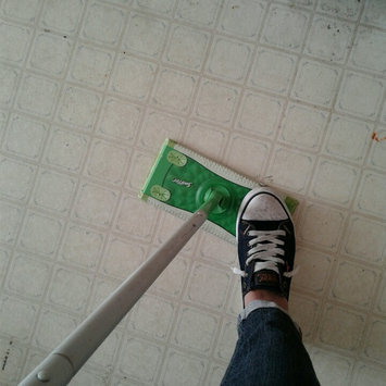 Swiffer Sweeper Dry Sweeping Pad Refills for Floor mop with Febreze Lavender Vanilla & Comfort Scent 48 Count uploaded by ceecee M.