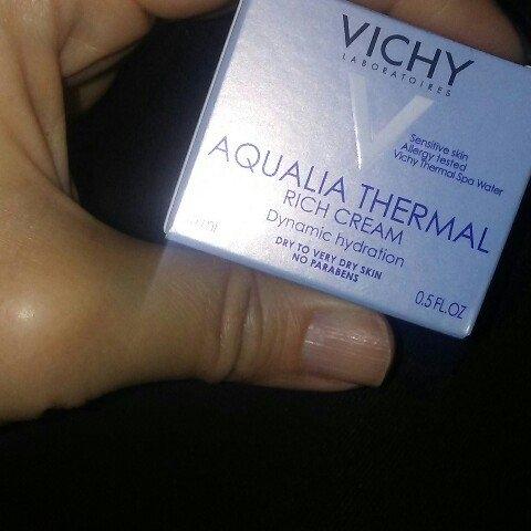 Vichy Laboratoires Aqualia Thermal Rich Cream uploaded by Tammy M.