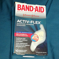 Band-Aid Activ-Flex Premium Adhesive Bandages uploaded by Natalie T.