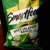 Smartfood® Spicy Jalapeno Ranch Popcorn uploaded by April D.