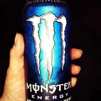 Monster Energy Absolutely Zero uploaded by April D.
