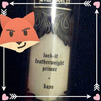 Photo of Kat Von D Lock-it Hydrating Primer uploaded by Irelitza L.