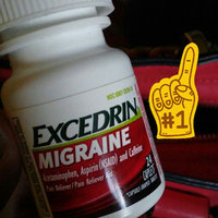 Excedrin Migraine Pain Reliever Geltabs, 80 ea uploaded by krissia a.