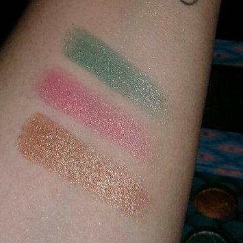 Photo of BH Cosmetics Wild & Alluring Eyeshadow and Highlighter Palette 11 Colors, Multi-Colored uploaded by Gina E.