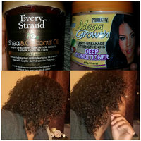 Every Strand Shea And Coconut Oil Deep Hair Masque 15oz Jar (2 Pack) uploaded by Tatyana C.