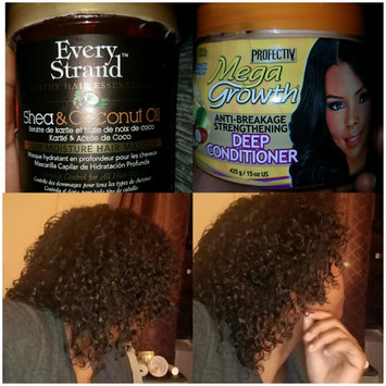 Photo of Every Strand Shea And Coconut Oil Deep Hair Masque 15oz Jar (2 Pack) uploaded by Tatyana C.
