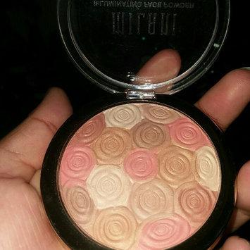 Photo of Milani Illuminating Face Powder uploaded by Daniela M.