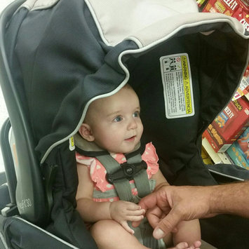 Photo of chicco KeyFit 30 Infant Car Seat uploaded by Cassandra S.